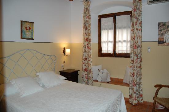 Hotel La Morada Mas Hermosa: chambre
