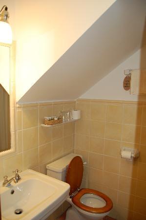 Hotel La Morada Mas Hermosa: salle de bains