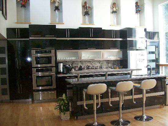 Exterior of l 39 etoile du havre picture of gite l 39 etoile - Etoile de badiane cuisine ...