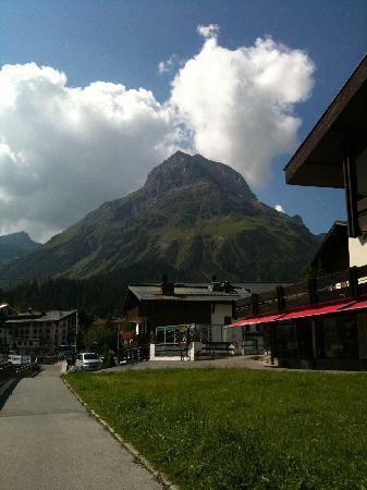 เลค, ออสเตรีย: Sommer in Lech
