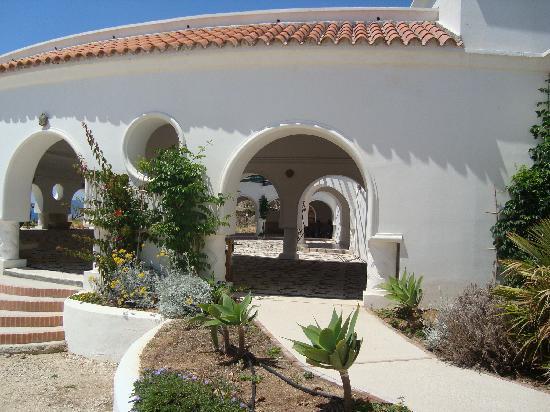 Kalithea Springs, Rhodes