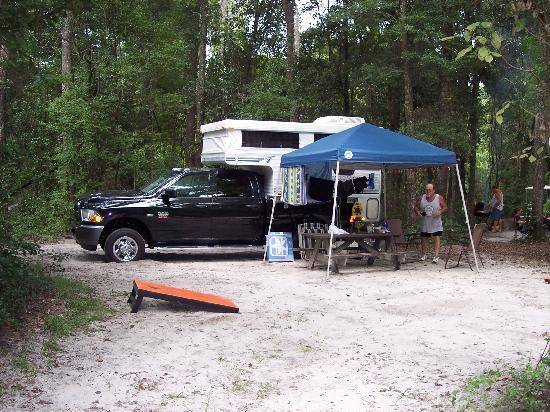 High Springs, FL: Site 50
