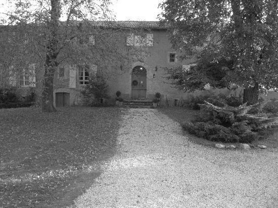 Le Mas Azemar : House