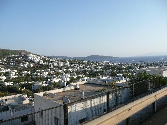 Hotel Ora Holiday Village : bodrum