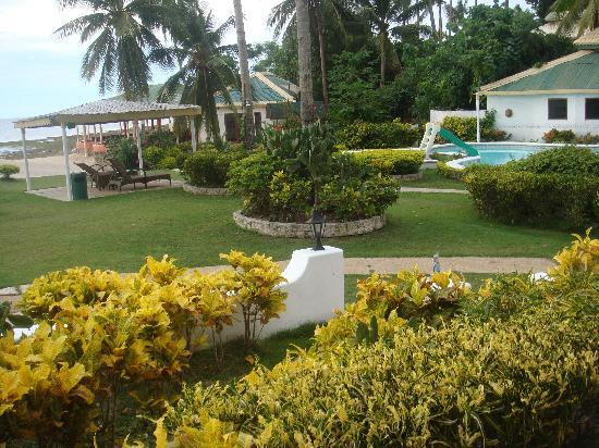 Casa Del Mar Beach Hotel: Well maintained