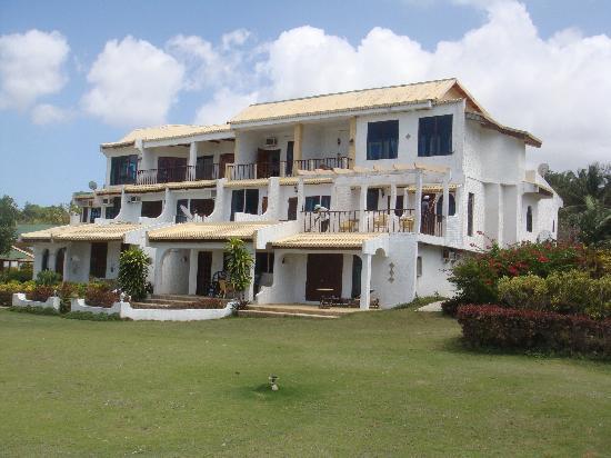 Casa Del Mar Beach Hotel: Mediterranean