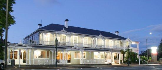 The Beautiful Princes Gate Hotel