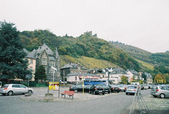 Hotéis Bernkastel-Kues