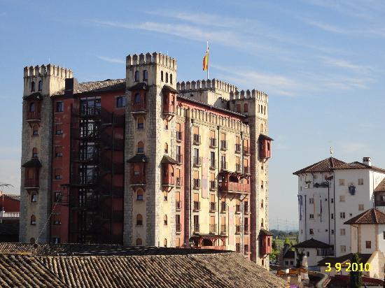 Hotel Alcazar Europa Park