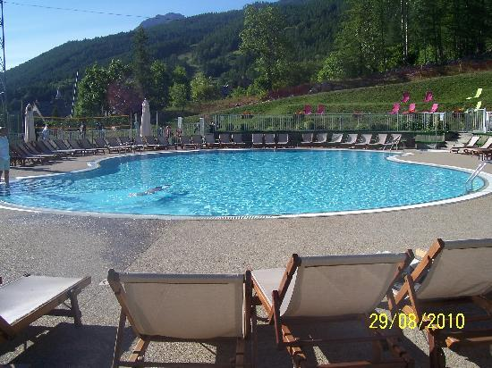 la piscine picture of club med serre chevalier briancon