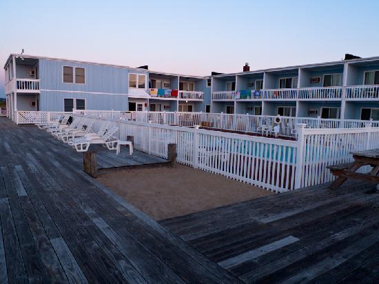 Ocean Surf Resort照片