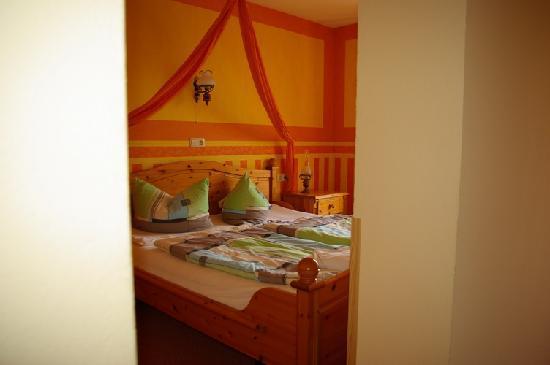Landhotel Zur Scheune: Hotel - Zimmer