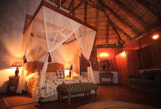 Shayamoya Tiger Fishing & Game Lodge