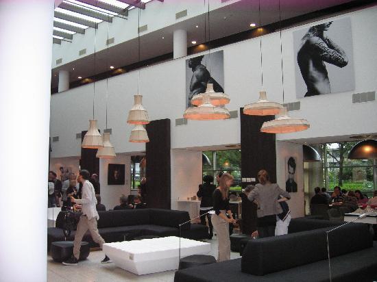아르테미스 호텔 암스테르담 사진