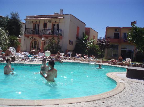 More Swimming Pool Picture Of Quayside Village Kavos Tripadvisor