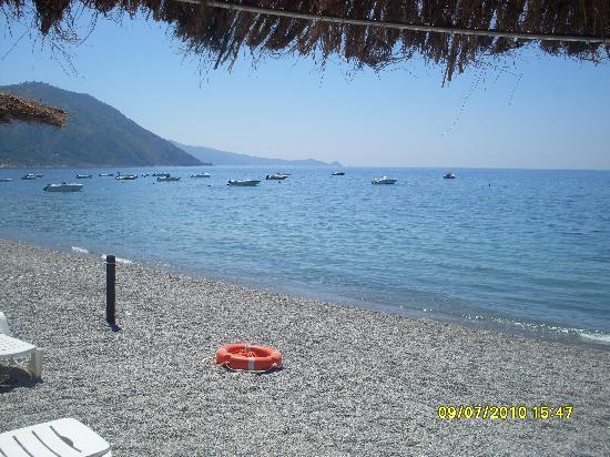 Gioiosa Marea, Italia: La Spiaggia dello Skino