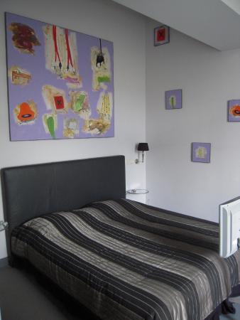 Kaatjes Residence: Room nr. 5