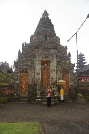 ABAS Bali Driver Private Tour : Mr Nyoman