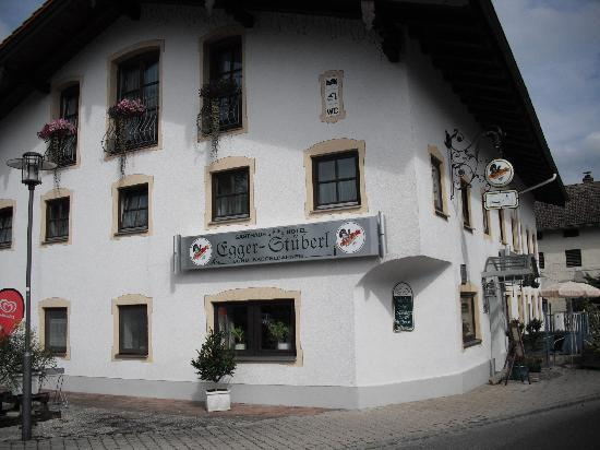 Photo of Hotel Egger Stuberl Schechen