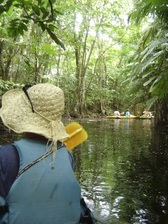 Garifuna Day Tours