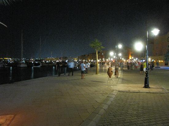 Magma Apartments - Hurghada Dream: HURGHADA MARINA BOULEVARD