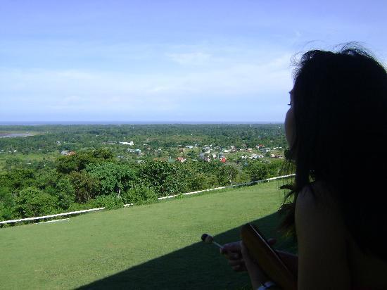 D' Lucky Garden Inn & Apartelles Palawan: Mitra Farm