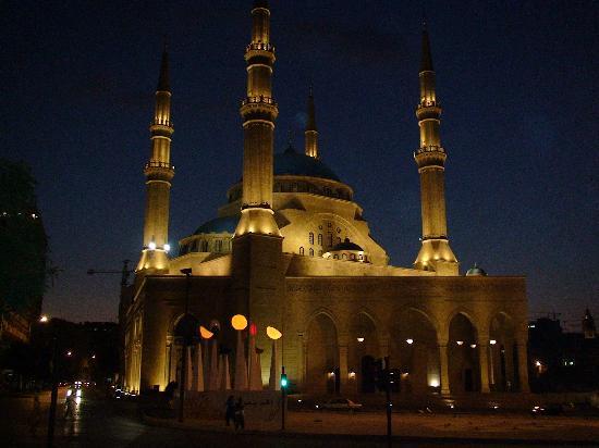 لبنان: beirut