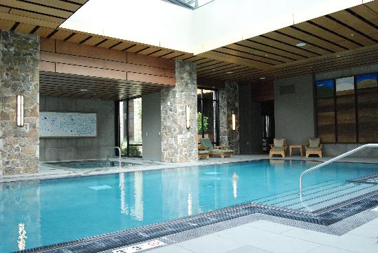 Allison Inn & Spa 사진