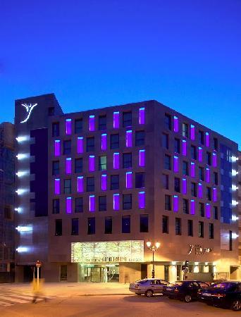 Hotel Silken Gran Teatro