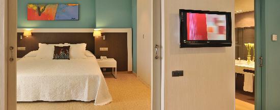 GHT Oasis Park & SPA: Suite