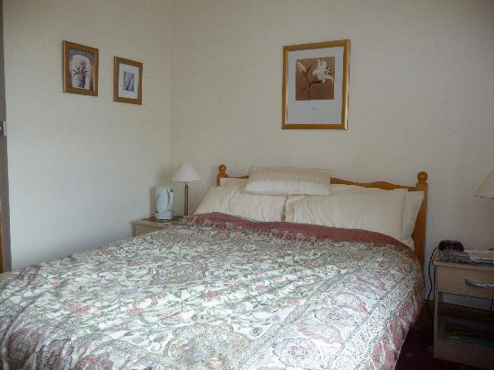 Grey Bull Hotel: Haltwhistle, The Grey Bull, Room