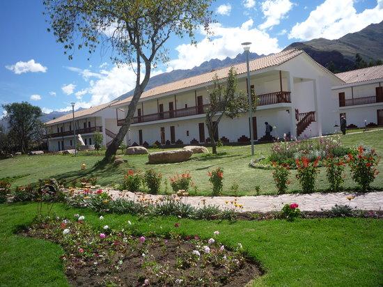 Hotel Agustos Urubamba: Hotel Agusto's Urubamba