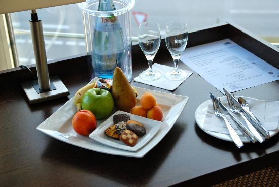 Hotel im GVZ : Welcome to GVZ