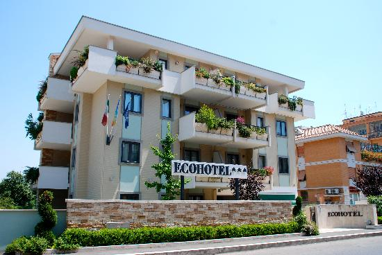 Tripadvisor Hotel Roma