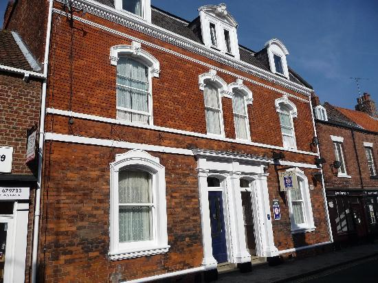 The 5 Eastgate: Eastgate Guest House