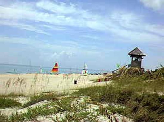 Grove Beach Condos