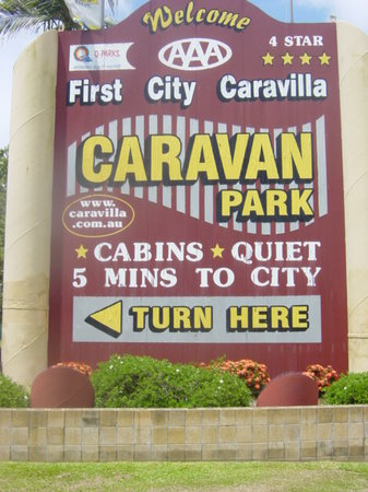 Photo of First City Caravilla Cairns