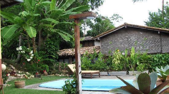 Pousada Bahia Bella: Piscina