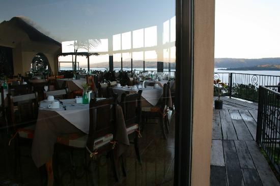 Restaurante Loma Linda: Hotel Linda Vista Restaurant