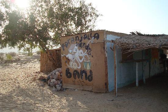 Mousa Camp