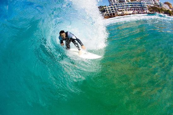 Sydney, Australia: The Velocity