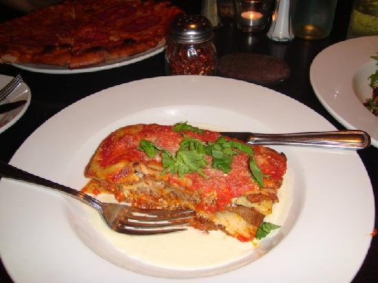 Spasso Cucina italiana: The best lasagne EVER