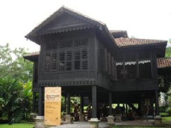 Rumah Penghulu Abu Seman