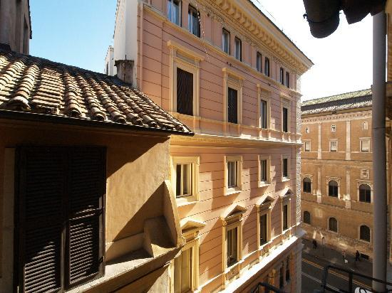 Photo of Palazzo Olivia Rome