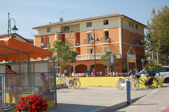 Photo of Hotel de la Ville Cesenatico