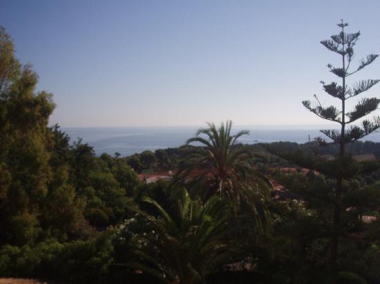 Font de Sa Cala, Spanje: Die Aussicht
