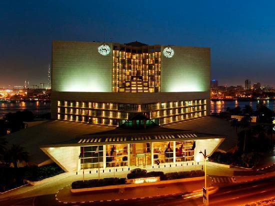 Sheraton dubai creek hotel towers 101 2 2 3 for Dubai hotel reviews