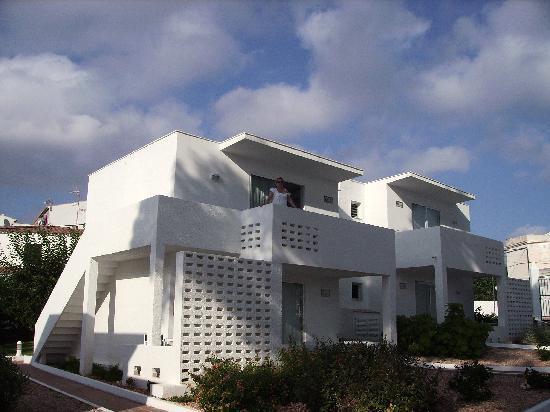 Hotel Playa Azul: Bungalow