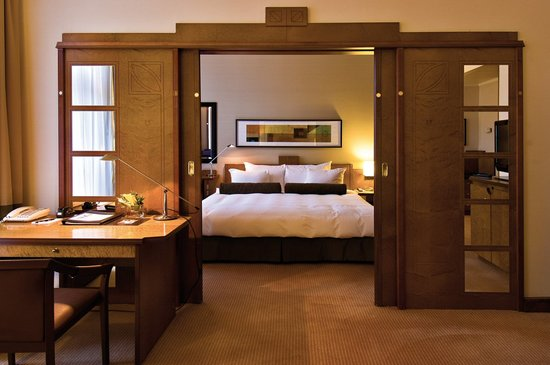 Corinthia Hotel St. Petersburg: Deluxe Suite