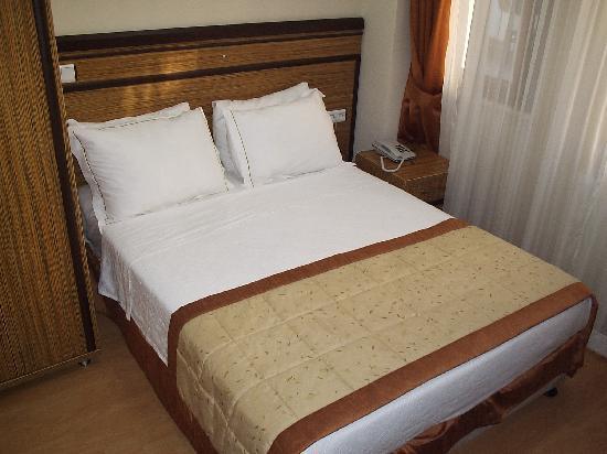 May Hotel Istanbul: ma chambre